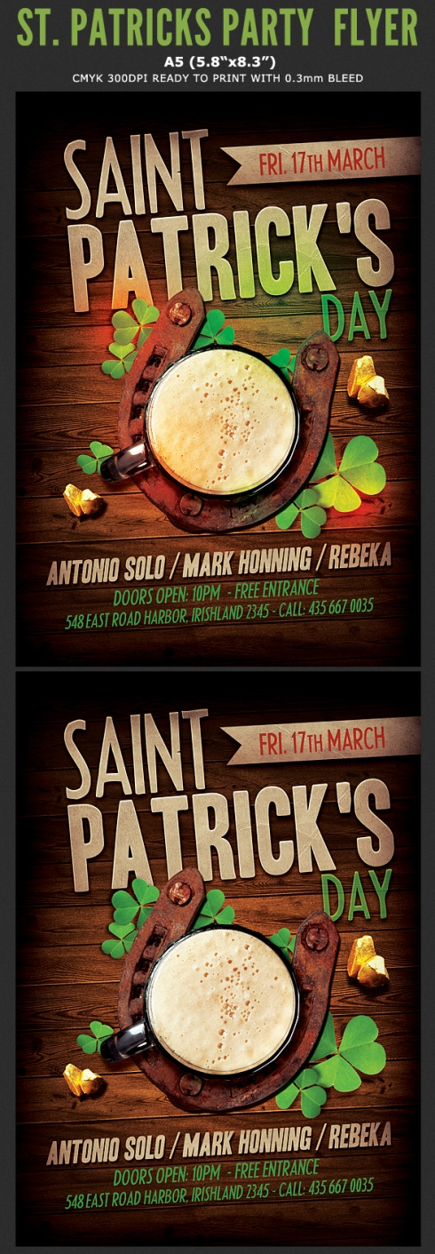 saint-patricks-flyer-template-preview