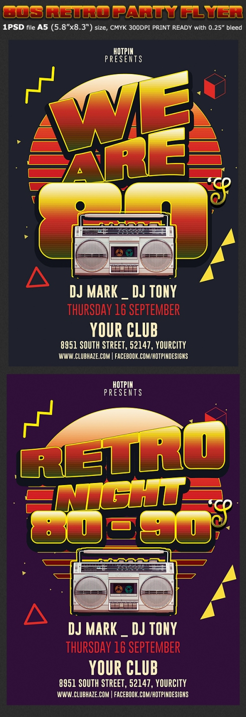 80s-Retro-Party-Flyer-Template-Preview